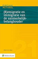 (R)emigratie en immigratie van de aanmerkelijkbelanghouder MKB-adviseurs krijgen er mee te maken: (r)emigratie of immigratie van een aanmerkelijkbelangaandeelhouder. Soms speelt tevens de verplaatsing van de werkelijke leiding van de vennootschap. De toepassing van nationale, Europese en verdragsregels, maar ook de jurisprudentie daarover, is gecompliceerd. Deze uitgave biedt u inzicht en overzicht.