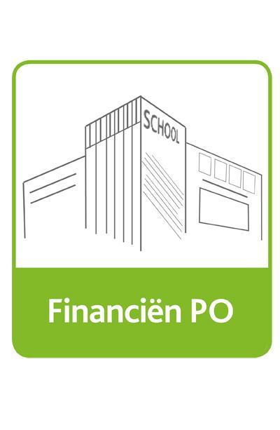 Module Financiën PO De module Financiën primair onderwijs bevat onder meer informatie over het financieel beleid en in het bijzonder de onderwijsbekostiging in het primair onderwijs.
