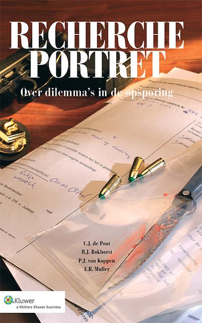 Rechercheportret Recherchezaken variëren van simpele delicten waarbij de dader direct wordt gevonden tot ernstige delicten die een gecompliceerd opsporingsonderzoek nodig maken en een grote inzet van mensen en middelen vergen...