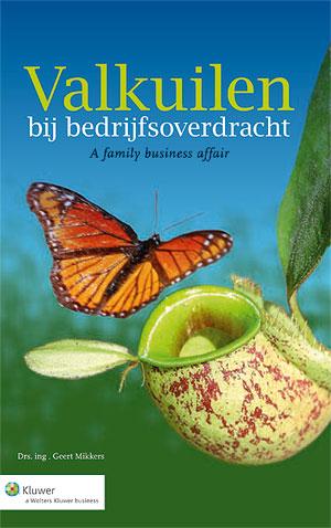 Valkuilen bij bedrijfsoverdracht <p>Dit boek gaat over de onderneming Boekos Food Group, onder meer bekend van Kips leverworst. Een indrukwekkend verhaal over de mislukte bedrijfsoverdracht van Boekos Food Group.</p>