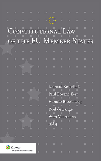 Constitutional Law of the EU Member States This book brings together a description of the 28 constitutions and constitutional systems of the present EU Member States. It allows scholars, students and practitioners to learn about the 28 different constitutional systems and compare them.