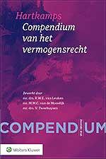 Hartkamps Compendium van het vermogensrecht Geen enkele publicatie beschrijft het in Nederland geldende vermogensrecht op een zodanig compacte wijze en met zo veel aandacht voor de interne samenhang en Europese invloeden als dit compendium. Deze nieuwe, zevende editie bespreekt ook expliciet de invloed van het Europese recht op het Nederlandse vermogensrecht.
