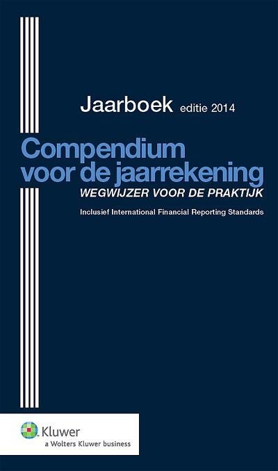 Compendium voor de Jaarrekening Dit Compendium behandelt systematisch de problematiek rond de totstandkoming, de openbaarmaking en de rechtspleging van jaarrekening en verslag.
