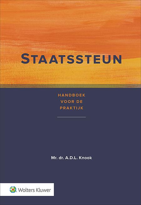 Staatssteun, handboek voor de praktijk <p>Dit is het eerste handboek over staatssteun in Nederland en hét handboek voor elke professional die in de praktijk in aanraking komt met staatssteunvraagstukken. Aan de hand van talrijke voorbeelden wordt een volledig overzicht gegeven van het staatssteunrecht en worden alle cruciale vragen over dit onderwerp beantwoord.</p>