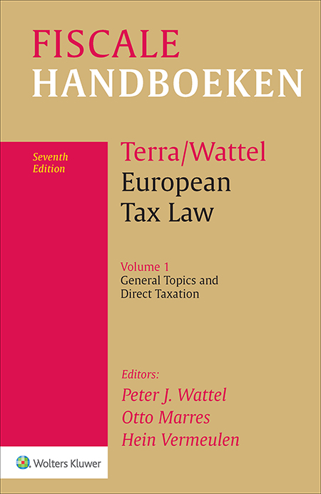 European Tax Law The seventh edition of this leading series brings a comprehensive and systematic survey of European Tax Law up to January 2018. It provides a state of the art clarification and analysis of the implications of the EU Treaties and secondary EU law for national and bilateral tax law.