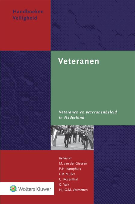 Veteranen Het Nederlandse veteranenbeleid is omvangrijk. Dit handboek is de eerste en enige bundel die bestaande wetenschappelijke en praktijkgerichte kennis over veteranen en het veteranenbeleid bij elkaar brengt. De bundel schetst een overzichtelijk totaalbeeld, waarbij zowel Nederlandse als internationale inzichten de revue passeren.