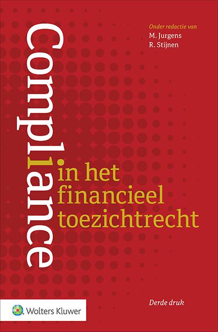 Compliance in het financieel toezichtrecht Zoekt u verdieping binnen het onderwerp compliance? Deze uitgave behandelt niet alleen de compliancefunctie en haar organisatorische inbedding, maar ook de taken en verantwoordelijkheden van de compliance officer. Bovendien wordt het onderwerp zowel vanuit juridisch, cultureel als sociaalpsychologisch perspectief behandeld.