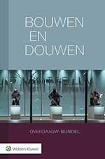 Bouwen en Douwen Overgaauw-bundel Op 20 december 2017 nam Jacques Overgaauw afscheid van zijn functie als vice-president van de belastingkamer van de Hoge Raad der Nederlanden. Hiermee beëindigde hij zijn glansrijke carrière, waarin hij anderen inspireerde om prestatiegrenzen keer op keer te verleggen. Dit verklaart ook de titel van dit liber amicorum: bouwen en douwen.