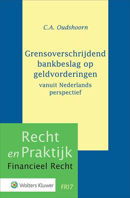 Grensoverschrijdend bankbeslag op geldvorderingen De Nederlandse beslagpraktijk krijgt in toenemende mate een internationaal karakter. Dit brengt kwesties met zich mee over grensoverschrijdende aspecten van derdenbeslag, in het bijzonder bij banken. Deze uitgave behandelt op grondige wijze de knelpunten die zich hierbij voordoen. De titel vormt een onmisbaar handboek voor advocaten, rechters, bankjuristen en deurwaarders.