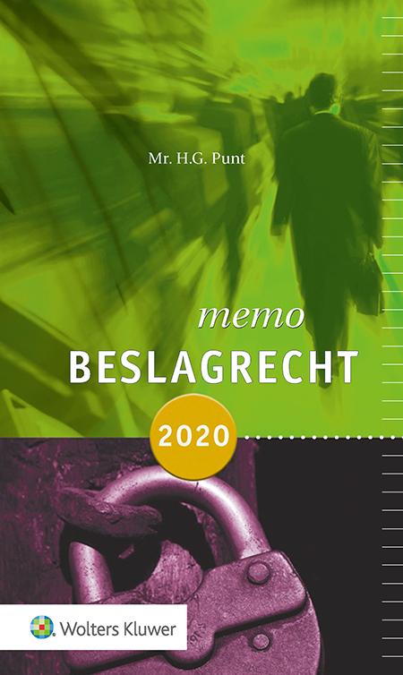 Memo beslagrecht Dit Memo bevat een zo compleet mogelijk overzicht van het Nederlands beslagrecht, met een juridische toelichting. Het is een toegankelijk praktijkboek voor degenen die worden geconfronteerd met deze ingewikkelde materie.