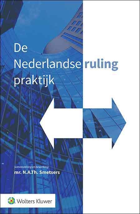De Nederlandse Rulingpraktijk Dit is de enige actuele Nederlandstalige titel over de Nederlandse rulingspraktijk. De auteur werpt een uitvoerige blik op alle facetten van dit onderwerp. U krijgt zo een compleet beeld van de materie: van de ontstaansgeschiedenis tot aan een uitgebreide verkenning van het rulingbeleid.