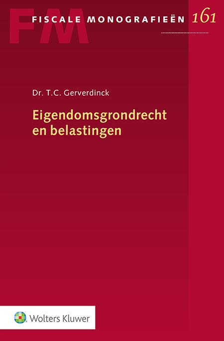 Eigendomsgrondrecht en belastingen Deze titel schetst het eerste systematische onderzoek in Nederland naar de uiteenlopende raakvlakken tussen belastingen en het eigendomsrecht. De inhoud is bijzonder actueel en trekt veel belangstelling. Niet alleen fiscalisten, maar ook de politiek krijgt veel te maken met dit thema.
