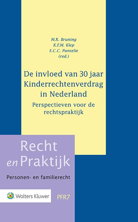 De invloed van 30 jaar Kinderrechtenverdrag in Nederland In dit boek staat de dertigste verjaardag van het Kinderrechtenverdrag en de betekenis daarvan voor kinderen en jongeren centraal. Welke invloed heeft het verdrag in Nederland binnen uiteenlopende rechtsgebieden? Welke verbeteringen zijn zichtbaar en welke aspecten vragen juist om aandacht? De bundel buigt zich over deze centrale vragen.
