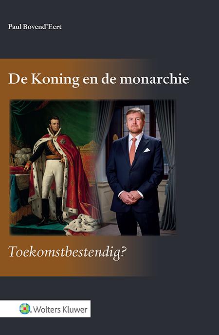 De Koning en de monarchie <p>Heeft de monarchie in haar huidige vorm nog toekomst in Nederland? Welke aanpassingen zijn er nodig voor een houdbaar koningschap in de eenentwintigste eeuw? Deze titel biedt een begrijpelijke uiteenzetting van de ontwikkeling van de Nederlandse monarchie, gericht op haar toekomstbestendigheid. Helder, uniek, en toegankelijk- geïllustreerd met vele voorbeelden uit onze rijke historie.</p>