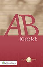 AB klassiek Deze jubileumeditie van AB Klassiek bevat 44 hoofdstukken geschreven door 32 auteurs. Via de klassieke uitspraken komen de belangrijkste thema's van het bestuursrecht aan de orde. Per thema wordt naast de centraal gestelde klassieke uitspraak tevens aandacht geschonken aan belangrijke verwante uitspraken.