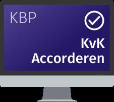 """KvK Accorderen <span>U wiltuiteraard uw klant degedeponeerde jaarrekening laten voorzien van een akkoordverklaring. Zo is de integriteit van het document gewaarborgd.Dat regelt u eenvoudig metde module KvK Accorderen van Avanzer (voorheen KBP). </span>Om deze module KvK Accorderen te gebruiken, heeft u Avanzer Aangifte nodig.<br /><br /> <p class=""""paragraph"""" style=""""margin: 0cm; vertical-align: baseline;""""><em><span class=""""eop"""">Standaard met 25 accorderingen. Heeft u extra accorderingen nodig? In de winkelmand kunt per 10 extra accorderingen bestellen.</span></em></p>"""