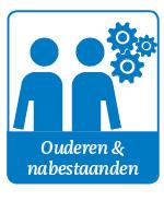 Module Ouderen en nabestaanden De sociale zekerheid van ouderen en nabestaanden is met de verhoging van de AOW-leeftijd in beweging. Deze modulebiedt alle actuele informatie over pensioenen en nabestaanden- en ouderdomsuitkering, inclusief verzekeringsplicht, recht op uitkering (duur, hoogte, einde, overgangsrecht), uitvoeringsorganisatie en financiering.<br /><br />Module Ouderen en nabestaanden is een onderdeel van de Collectie Sociale Zekerheid.
