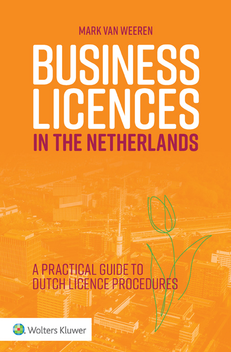 Business Licences in the Netherlands <p>This is a must-read for foreign companies and investors who look for guidance on issues they may encounter when applying for a business licence in the Netherlands. The guide explains each step of the application procedure in a highly practical manner.</p>