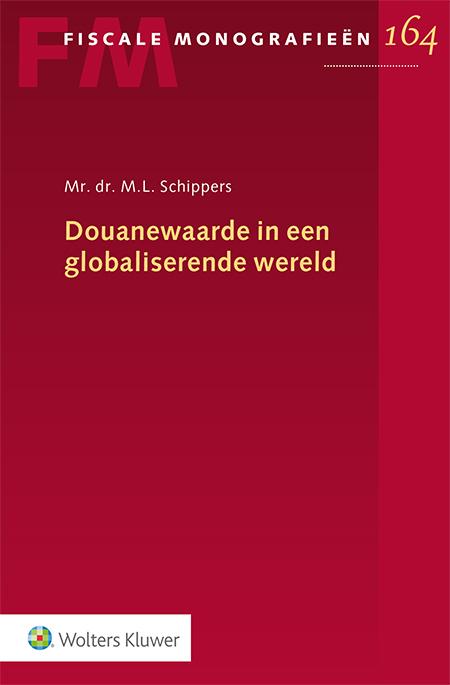 Douanewaarde in een globaliserende wereld <p>Dit handboek biedt een integrale bespreking van de wijze waarop de douanewaarde moet worden vastgesteld bij invoeren in de Europese Unie. Vaktechnische aspecten worden uitgebreid besproken en verhelderd aan de hand van actuele praktijkvoorbeelden. Dit maakt de titel toegankelijk voor zowel douanespecialisten als lezers met minder kennis van het douanerecht.</p>