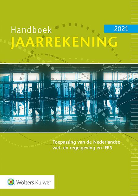 Handboek Jaarrekening <p>Met dit handboek beschikt u over de actuele stand van zaken omtrent financiële verslaggeving in 2021. U vindt hierin de laatste richtlijnen van zowel de Dutch GAAP- als de IFRS-standaarden. Bovendien krijgt u inzicht in de belangrijkste verschillen tussen beide standaarden.</p>