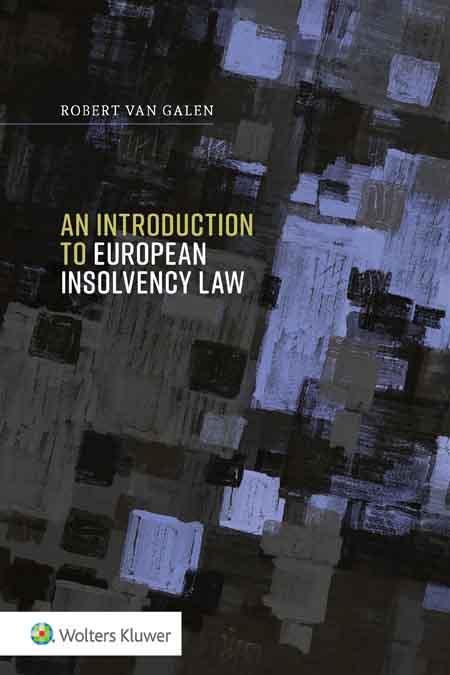 An Introduction to European Insolvency Law <p>Deze titel behandelt de belangrijkste regels en vraagstukken van het Europees insolventierecht. Door de unieke opbouw kan je als lezer snel essentiële kennis opdoen over dit rechtsgebied. Ideaal voor o.a. advocaten en rechters buiten de EU die zich in dit onderwerp willen verdiepen om te kunnen sparren met Europese collega's.</p>