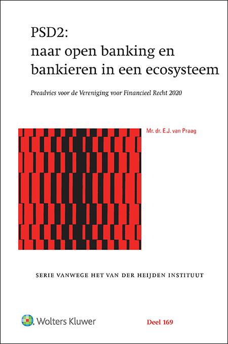 PSD2: naar open banking en bankieren in een ecosysteem <p>Van regulering omtrent klassieke betaaldienstverlening, tot de nieuwe figuur van de rekeninginformatiedienst: deze titel verschaft u een helder overzicht van de regulering van de betaalmarkt. De auteur slaagt erin de onderliggende problematiek en potentiële toekomstige regelingen voor een breed lezerspubliek inzichtelijk te maken.</p>