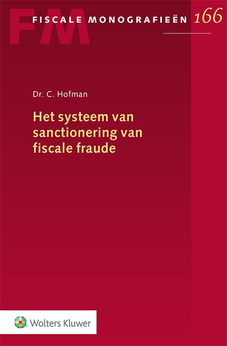 Het systeem van sanctionering van fiscale fraude <p>Deze titel biedt een integraal overzicht van het systeem van sanctionering van fiscale fraude. Het duale systeem van fiscale rechtshandhaving, de manier waarop het begrip fiscale fraude zich vertaalt naar delicten en de mogelijke sancties worden alle drie ruimschoots belicht. Het huidige systeem wordt bovendien kritisch beschouwd en beoordeeld.</p>