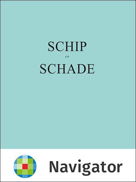 Schip en Schade Schip en Schade bevat beslissingen op het gebied van het zee- en binnenvaartrecht, alsmede op het gebied van transport- en brandverzekeringsrecht. Deze uitgave wordt maandelijks online geactualiseerd.