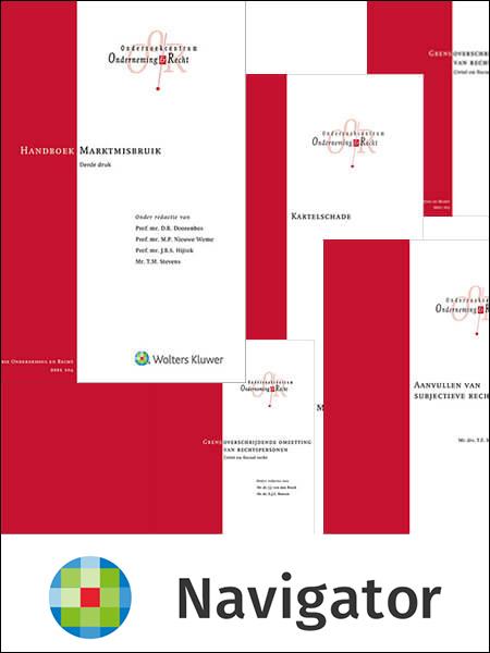 Faillissementsfraude <p>Deze serie staat geheel in het teken van diverse onderwerpen die een onderneming kunnen raken. De onderwerpen wortelen in het insolventierecht, het bank- en effectenrecht en in het belangrijke domein van financiering en zekerheden. De in 1994 gestarte serie bevat een imposante collectie handhoeken en proefschriften op deze terreinen.</p>