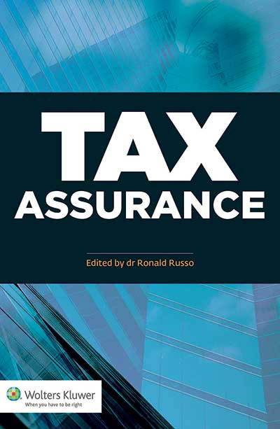 Tax Assurance The different relevant sides of Tax Assurance are handled in different chapters, each by an author or authors who have expertise in that particular field. Most authors are also lecturer or guest lecturer in the Tax assurance program of Tilburg University and publish on the topic regularly. <p></p>