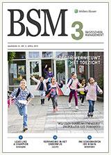 Basisschoolmanagement Basisschoolmanagement is al jaren hét gezaghebbende, onafhankelijke tijdschrift voor schoolleiders, directeuren en bestuurders in het primair onderwijs.