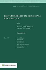 """Bestuursrecht in de sociale rechtsstaat Band 1 Het handboek Bestuursrecht in de sociale rechtsstaat bestaat uit twee banden. <br />Band 1 (2017) behandelt de Grondslagen, Begrippen, Normering, Organisatie, Wet- en regelgeving, Uitvoering en Handhaving.<a href=""""/shop/boek/bestuursrecht-in-de-sociale-rechtsstaat-band-2/NPBSRBAN2-BI18001/"""" title=""""Bestuursrecht in de sociale rechtsstaat Band 2"""">Band 2 (2019)</a> behandelt Rechtsbescherming en Overheidsaansprakelijkheid."""