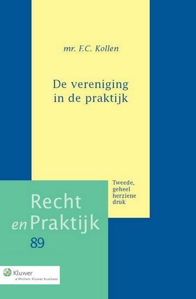 De vereniging in de praktijk Nederland kent met ruim 100.000 verenigingen een rijk geschakeerd verenigingsleven, variërend van kleine tot zeer grote verenigingen, van gewone verenigingen, bonden en federaties tot beroeps- en brancheverenigingen.