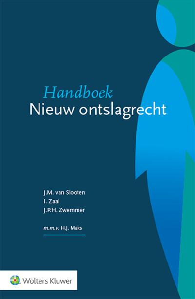 Handboek nieuw ontslagrecht De Wet werk en zekerheid is nieuw, complex en omvangrijk. Dit boek behandelt wat er veranderd is en hoe het nieuwe flex- en ontslagrecht eruit ziet.
