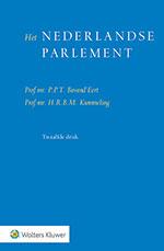 Het Nederlandse parlement Dit is de enige wetenschappelijke uitgave die u een compleet overzicht biedt van de manier waarop het Nederlandse Parlement functioneert. U krijgt een gedetailleerde beschrijving van de organisatie, bevoegdheden en de werkwijze van de beide Kamers van de Staten-Generaal. De laatste staatsrechtelijke en politieke ontwikkelingen zijn hierin verwerkt.