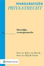Huwelijksvermogensrecht Deze uitgave behandelt het nieuwe huwelijksvermogensrecht, zoals dat op 1 januari 2018 in Nederland in werking treedt. Theorie en praktijk komen aan de orde, om zowel professionals uit de rechtspraktijk als studenten op hoog niveau over dit onderwerp te informeren.