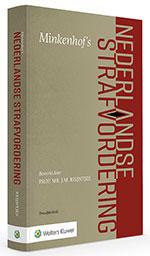 Minkenhof's Nederlandse strafvordering Deze uitgave is een van de meest praktijkgerichte handboeken over het Wetboek van Strafvordering. Al sinds de eerste editie in 1936 verscheen, wordt dit handzame naslagwerk geprezen om zijn helderheid en toegankelijkheid.