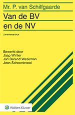 """Van de BV en de NV <p class=""""STTBody"""">Hoe hangen vennootschap en onderneming samen? Wat maakt een BV juridisch anders dan een NV? Hoe werkt een fusie? Wat is de invloed van het Europese vennootschapsrecht op het Nederlandse? Deze uitgave maakt u wegwijs binnen de gehele breedte van het vennootschaps- en ondernemingsrecht.</p>"""